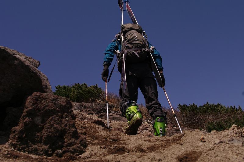 03夏道を登る.jpg