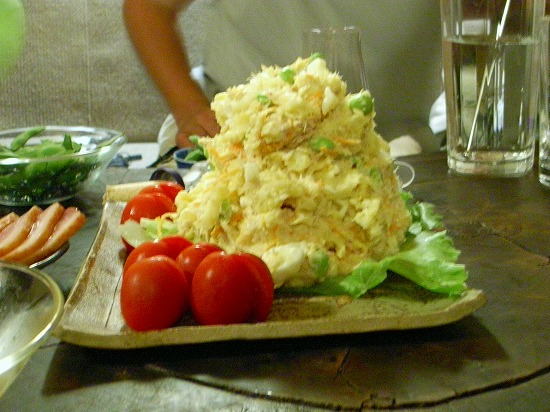 雪国食堂のポテトサラダ.jpg